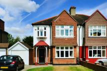 4 bedroom house in Eldon Avenue, Beckenham...