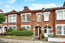 Maisonette to rent in Blandford Road...