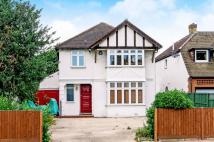 4 bed property to rent in Kent House Road...