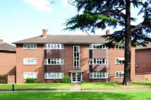 Flat in Southend Road, Beckenham...