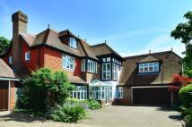Bramble Close house for sale