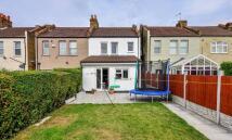 3 bedroom home in Blandford Road...