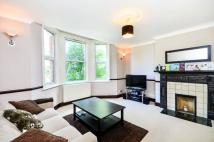Manor Road Flat to rent