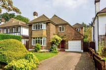 4 bed home to rent in Wickham Way...