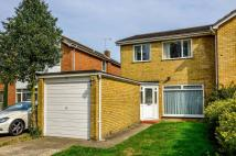 3 bedroom home to rent in Stamford Drive...