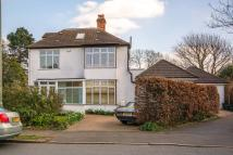 5 bedroom Detached house in Kings Hall Road...