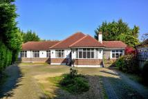 Bungalow for sale in Upper Elmers End Road...