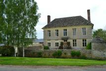 Detached home in Hannington Wick
