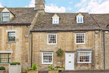 3 bed Terraced property in Witney Street, Burford