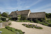 Fyfield Barn Conversion to rent