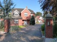6 bed Detached home to rent in Mirfield Road, Solihull...