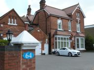 3 bed new Apartment in Kineton Lodge...