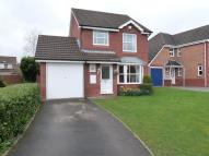 3 bed Detached house to rent in Chalgrove Crescent...