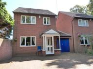 Rainsbrook Drive Detached property to rent
