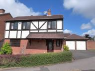 4 bed Detached property to rent in Stanbrook Road...