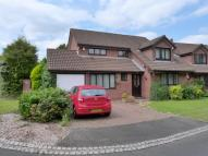 4 bedroom Detached house in Hollyoak Grove, Solihull...