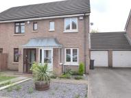 2 bed semi detached property in Slateley Crescent...