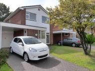 Leafield Road semi detached house to rent