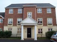2 bed Ground Flat to rent in Ledwell, Dickens Heath...