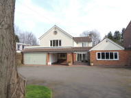 4 bed Detached property in Lode Lane, Solihull...