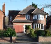 Detached house to rent in Dorchester Road, Solihull