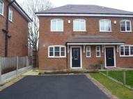 4 bed semi detached property in Ringswood Road, Solihull...