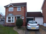 3 bedroom Detached home to rent in Gilmorton Close...
