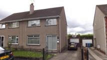 3 bed semi detached house for sale in Viewfield Avenue, Glasgow