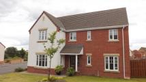 4 bed Detached house for sale in Delamere Grove...