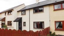 3 bedroom Terraced house for sale in Annat View, Fort William