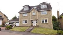 5 bedroom Detached property in Drumbowie View...