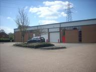 property to rent in Unit 22, The Business Centre, Molly Millars Lane,