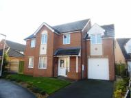 4 bed home for sale in Nursery Vale...