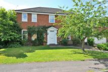 4 bed Detached property for sale in St. Huberts Close...