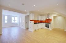 1 bed Flat to rent in Marsham Way...