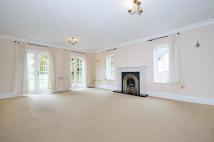 Detached property to rent in Ledborough Gate...