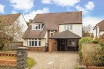 4 bedroom Detached property to rent in Latchmoor Way...