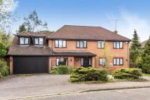 St Huberts Close Detached house to rent