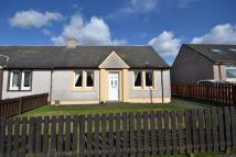 Semi-Detached Bungalow for sale in Clyde Drive, Shotts, ML7