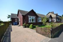 Semi-Detached Bungalow for sale in Croftfoot Drive...