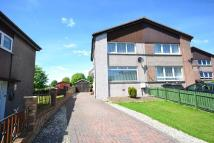 2 bed semi detached home in Park View, Fauldhouse...