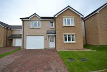 Detached property for sale in RIGGHOUSE VIEW, Whitburn...