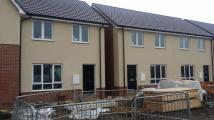 2 bed new property in Grounds Avenue, March...