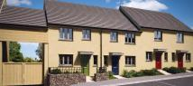 3 bed new home in Sector Lane, Axminster...