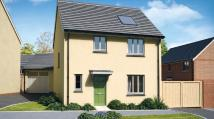 new home in Sector Lane, Axminster...