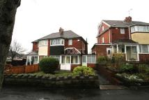 semi detached house in Falconhurst Road...