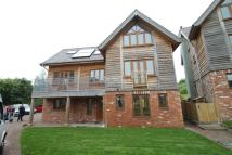 new property in Plot 14 The Wintles