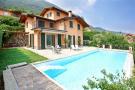 5 bed Detached Villa in Lombardy, Mezzegra