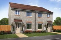 3 bed new house in Ridgeway Farm...