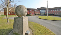 property for sale in Foundry House, Widnes Business Park, Foundry Lane, Widnes, WA8 8UD